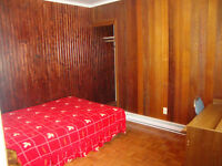NOW 2 very nice bedrooms available in Gordon Head near UVic