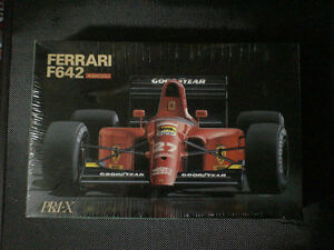 1/24th scale Ferrari, mint in shrink wrapped package Belleville Belleville Area image 1