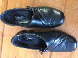 Souliers Clarks comme neuf