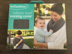 Nursing Scarf/car seat cover