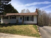 House for RENT - CLEAN - Skyline Acres