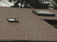 Expert roofer available