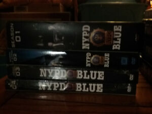 NYPD Blue - DVD