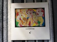 Frankie goes to Hollywood LP