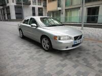 Volvo S60 2.4 ( 185bhp ) Geartronic 2006MY D5 SE