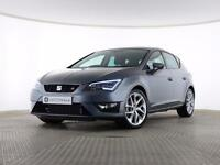 2016 Seat Leon 2.0 TDI FR Technology 5dr (start/stop)