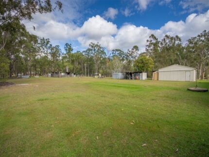 """PRICE REDUCED!!! Welcome to """"Jewellcrest """" D'aguilar Moreton Area Preview"""