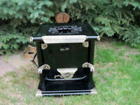 ANTIQUE 1920'S FLORENCE AUTOMATIC STOVE