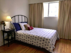 Looking for female roommate - April 30
