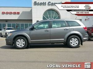 2012 Dodge Journey CVP