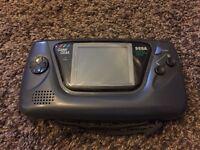 Sega Game Gear - Faulty / Not Working