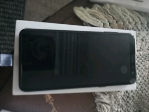 Samsung a8 new in box never used