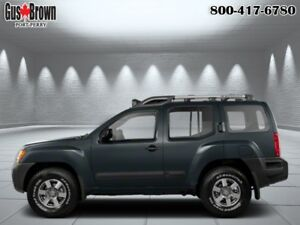 2010 Nissan Xterra Off-Road  - Certified - Alloy Wheels