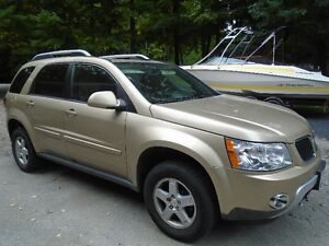 2008 Pontiac Torrent BASE SUV, Crossover