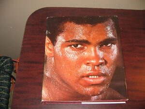 Muhammad Ali:A Portrait in Words & Photographs by Wilfrid Sheed