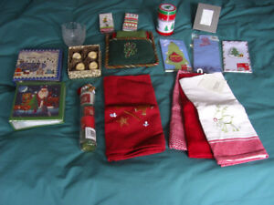 Christmas Gifts / Decorations Bundle