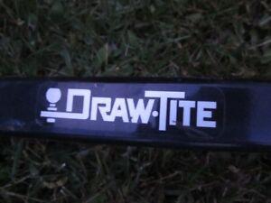 Draw Tite Class 1 Trailer Hitch