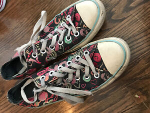 19c88068d970 Converse All Star - Womens size 6 1 2