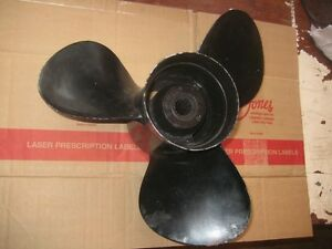 Mercruiser Propeller