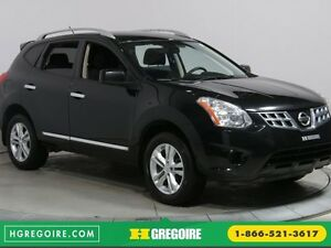 2013 Nissan Rogue SV AWD A/C BLUETOOTH MAGS