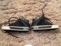 Size 6.5 adidas kids trainers