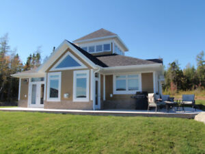 For Sale: 1/4 share (25%) 3 Bedroom & Cupola House in Baddeck NS