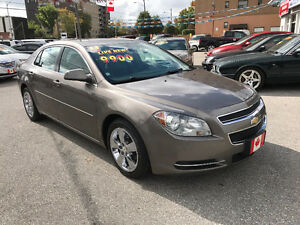 2011 Chevrolet Malibu LT SEDAN...MINT PERFECT COND.