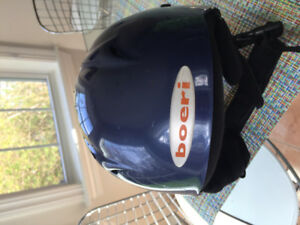 Boeri Ski or Snowboard Helmet Youth