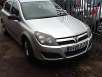Vauxhall Astra 1.4i 16v 2006.5MY Life ONE PREVIOUS OWNER,SERVICE HISTORY
