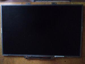 """17.3"""" LCD laptop screen B170PW03 H/W:0A F/W:1"""
