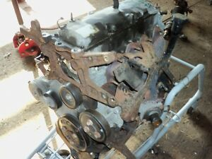 1996 to 2002 Chevy Cavalier engine trany & body parts