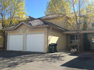Three Bedroom Two Storey End Unit Sherwood Park Townhouse
