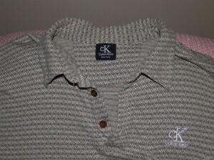 Calvin Klein Long Sleeve Shirt - Used - GREAT SHAPE - $15.00 Belleville Belleville Area image 3