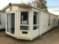 Luxury Static Caravan for sale at Cottage and Glendale, Cumbria,Carnaby rosedale