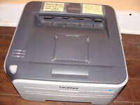 BROTHER WIRELESS PRINTER for sale