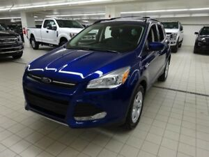 Ford Escape SE MAG+SYNC+RACK 2014