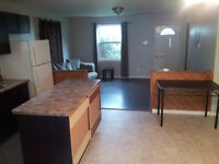 Renovated 1000sqf Bedroom Core floor Home Available Today!