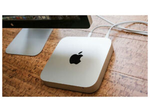MAC MINI BLOW OUT! (4 units for sale)
