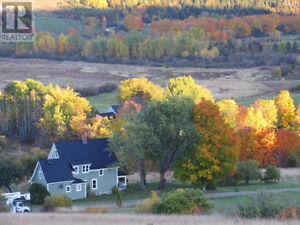 Farm on a Hill for sale