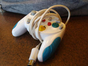 Manette Game Cube Intec special edition