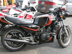 Yamaha Rd 400 | New & Used Motorcycles for Sale in Canada
