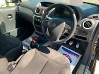 2006 Citroen C2 VTS 3dr 12 MONTHS MOT UPON PURCHASE **RARE** cheap car