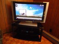 SONY WEGA 37-Inch Plasma TV & Stand