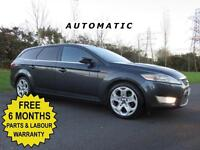 SOLD SOLD SOLD FORD MONDEO 2.0 TDCI 140 BHP ** AUTOMATIC ** TITANIUM X
