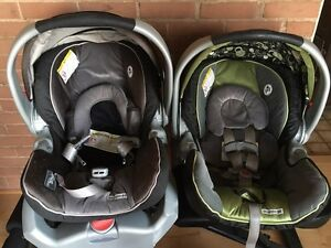 Car seats Kawartha Lakes Peterborough Area image 1