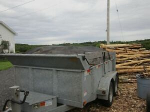 cut/split firewood delivered