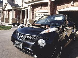 2011 Nissan Juke SL SUV, Crossover