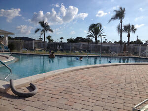 For Rent in Sunset Palms, Pinellas Park, FLA.