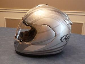 """Full-Face Helmet - """"Arai"""" Vector"""