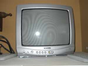 TV 12 inches